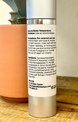 Vitamin C Antioxidant Serum