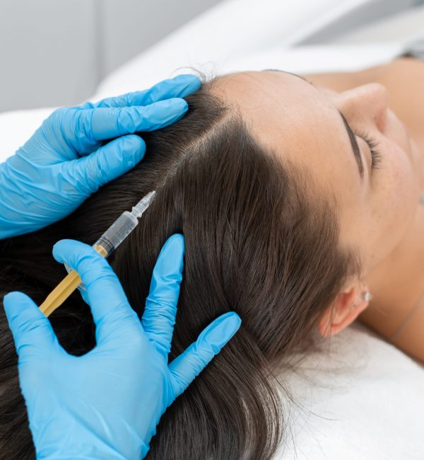 Hair ReGrowth Stimulation