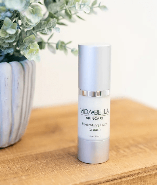 Hydrating Luxe Cream