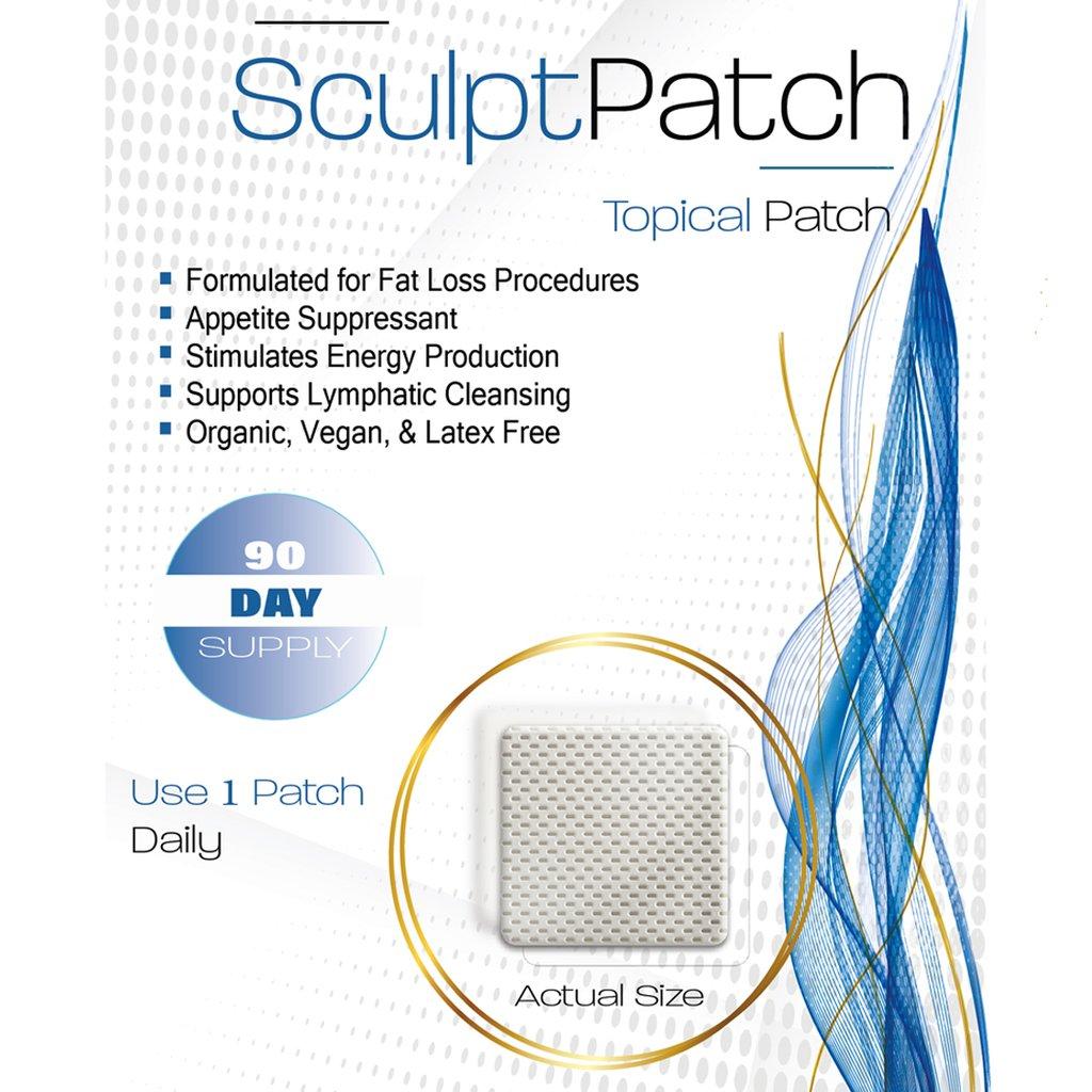 Sculpt Patch